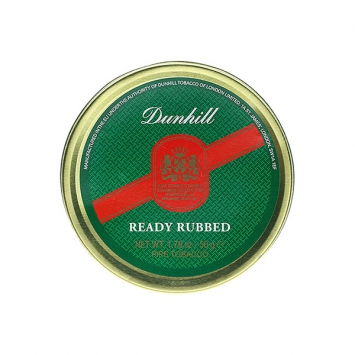 Изображение к Dunhill Ready Rubbed