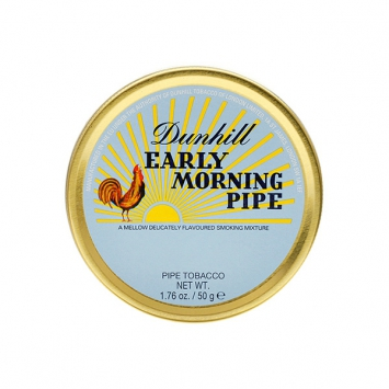 Изображение к Dunhill Early Morning Pipe