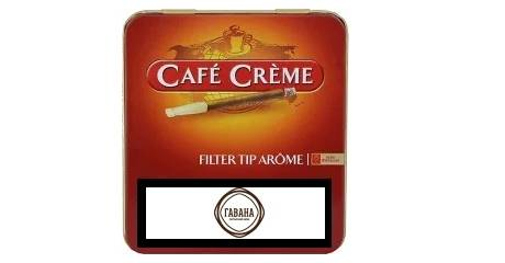 Cafe Creme Filter Tip Arome (10)