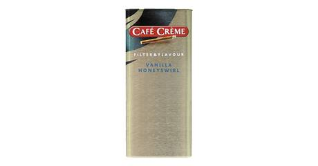 Cafe Creme Filter Vanilla Honeyswirl (10)