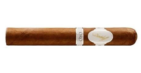 Davidoff Oro Blanco Single Box