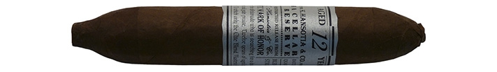 Gurkha 12 Platinum Double Robusto