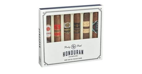 Rocky Patel Special Edition Robusto Sampler