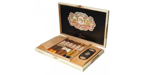 My Father Belicoso Sampler Collection