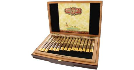Arturo Fuente Opus X Holiday Collection