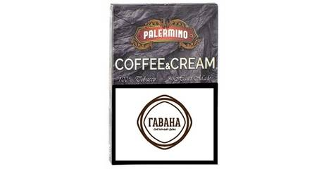 Palermino Coffe Cream