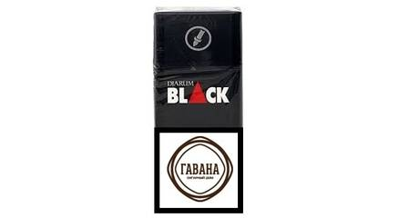 Кретек Djarum Black *10