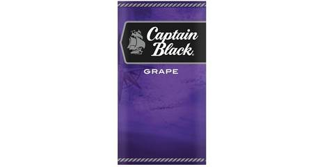 Captain Black Grape