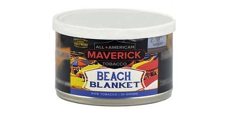 Maverick Beach Blanket 50 гр.