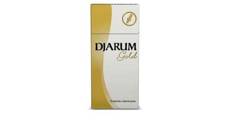 Кретек Djarum Gold