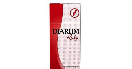 Кретек Djarum Ruby