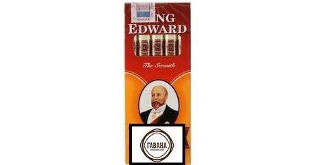 5 King Edward Tip Cigarillos