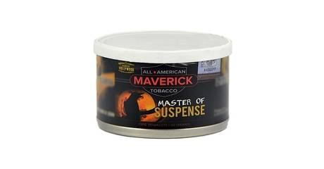 Maverick Master of Suspense 50 гр.