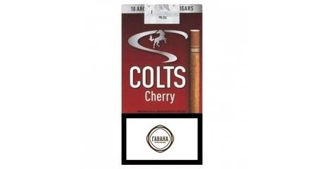 Colts LC Cherry