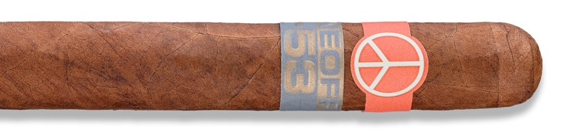 OneOff +53 Super Robusto