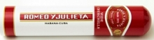 Изображение к Romeo y Julieta (Tubos) Wide Churchills
