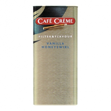 Изображение к Cafe Creme Filter Vanilla Honeyswirl (10)