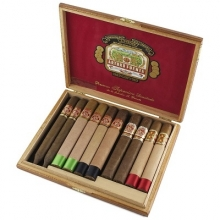 Изображение к Arturo Fuente Holiday Collection