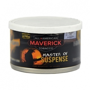 Изображение к Maverick Master of Suspense 50 гр.