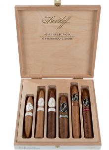 Изображение к Davidoff Figurado Selection